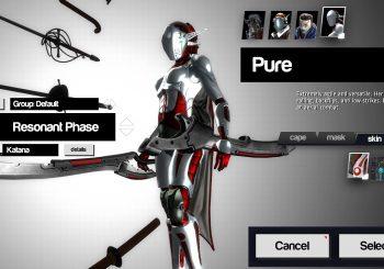 Blade Symphony se hace free to play y se inunda de críticas negativas