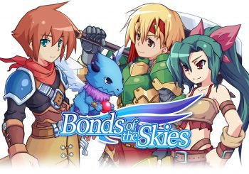 Análisis de Bonds of the Skies