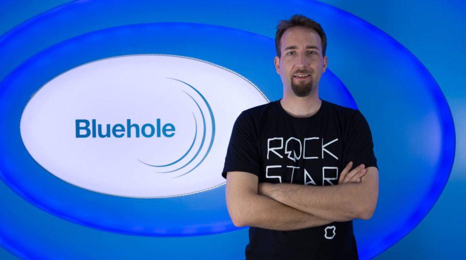 El creador de PUBG, Brendan Greene, cambia su rol dentro de BlueHole