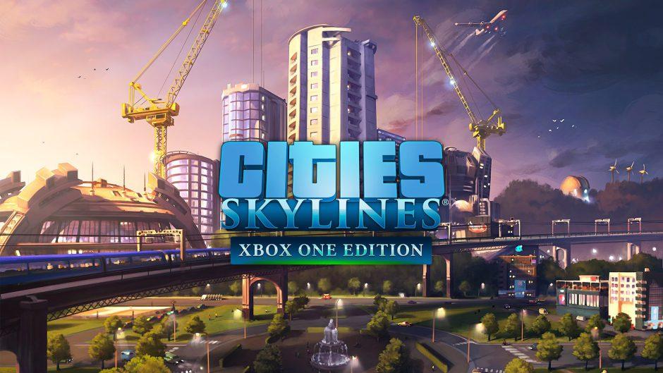 Cities: Skylines supera los 6 millones de unidades vendidas