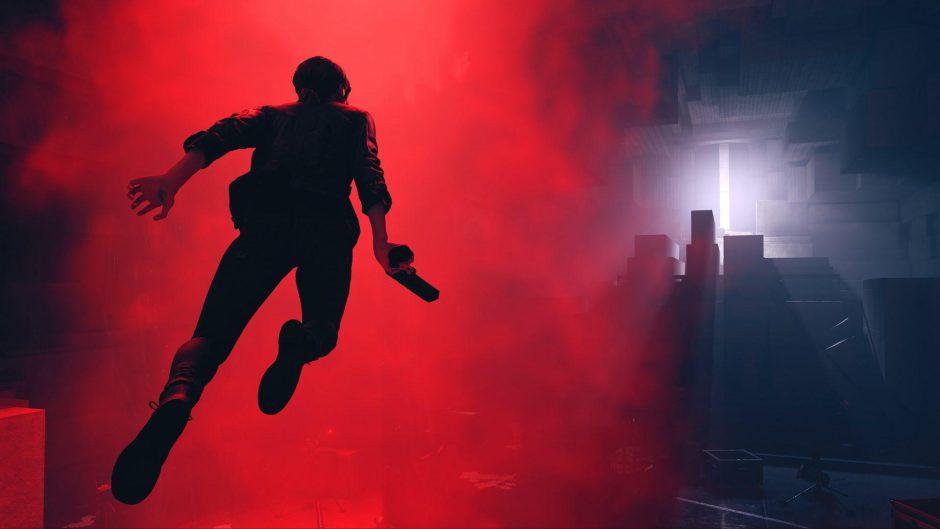 Control muestra sus escenarios destructibles en un nuevo trailer