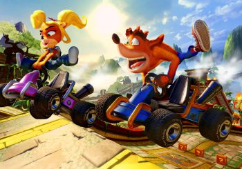Ya hemos jugado a Crash Team Racing Nitro-Fueled HD y estas son nuestras impresiones