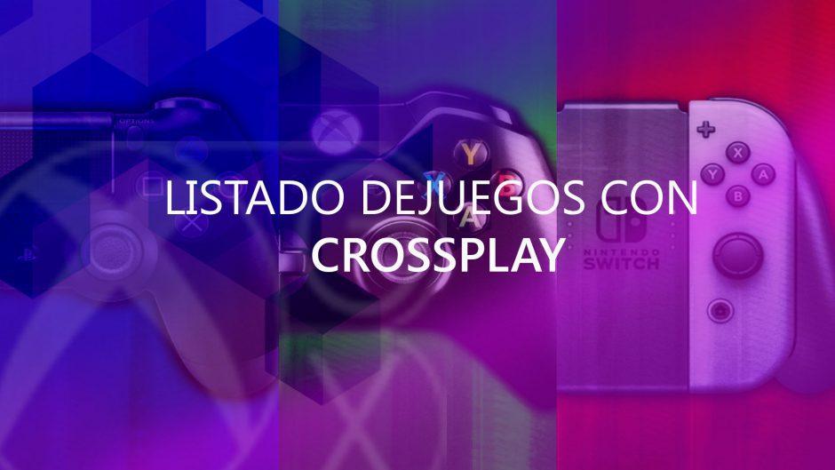 Lista actualizada: Juegos con soporte para crossplay (2021)