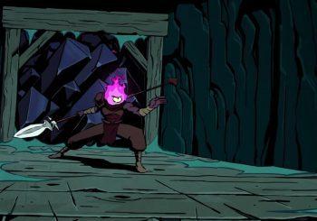 Dead Cells: Rise of the Giant se luce con un tráiler animado