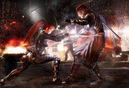Comparativa gráfica Dead or Alive 6, PS4 Pro versus Xbox One X
