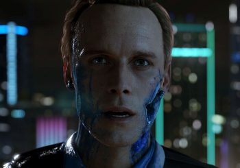 [GDC 2019] Detroit: Become Human y Heavy Rain llegarán a PC este año
