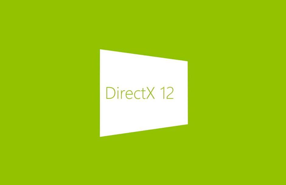 Microsoft añade soporte oficial para DirectX 12 en Windows 7
