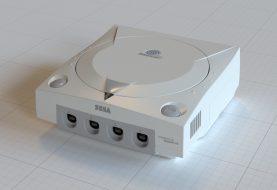 Dreamcast aparece en el stand de Google en la GDC 2019
