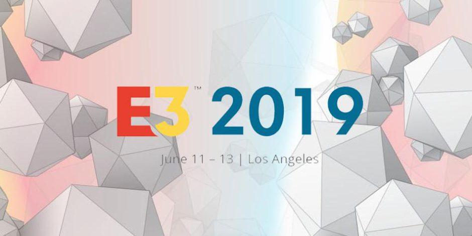 Así queda configurado el mapa de stands del E3 2019