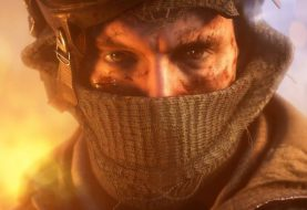 Battlefield V Firestorm muestra gameplay en PC con RTX activado