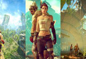 Enslaved de Ninja Theory reaparece en la tienda europea de Xbox ¿Pronto en Game Pass?