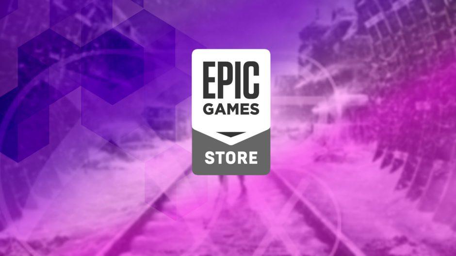 Consigue tres juegos gratis para PC gracias a la Epic Games Store