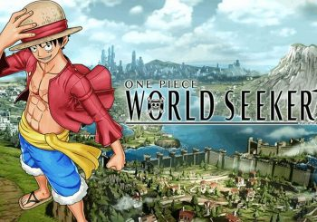Análisis de One Piece: World Seeker