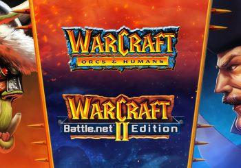 WarCraft y WarCraft II llegan conjuntamente en pack a la tienda GOG