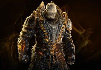 Consigue al General RAAM dorado para Gears 5 completando estos desafíos