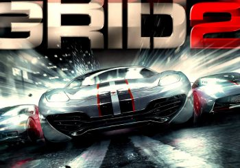 Aprovecha la disponibilidad de GRID 2 en Humble Bundle