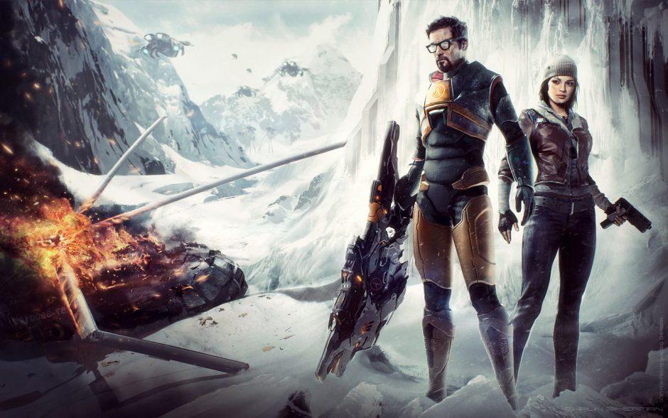 10 años después por fin se anuncia el nuevo Half-life: Alyx en exclusiva para VR en PC