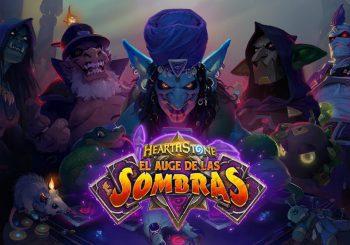 La expansión de Hearthstone: El Auge de las Sombras llegará el 9 de abril