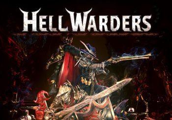 Análisis de Hell Warders