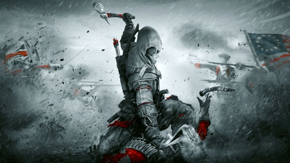 2020 was the best selling year for Assassin's Creed