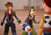 Kingdom Hearts cuenta con dos nuevos equipos, uno de ellos más pronto de lo esperado