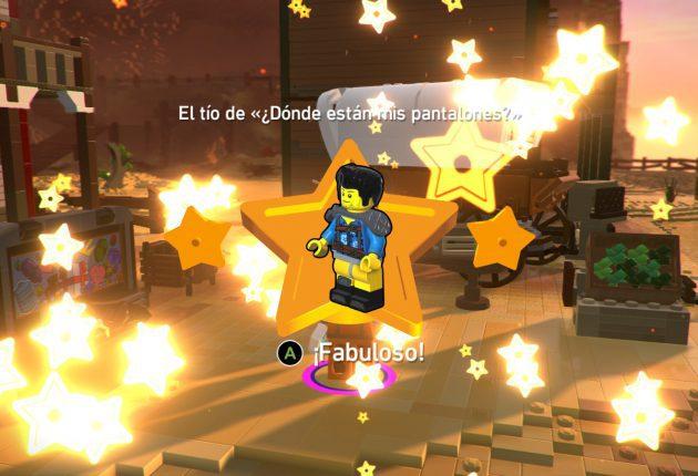 Análisis de La Lego Película 2: El Videojuego