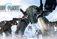 Comparativa de Lost Planet entre Xbox One X, One S y Xbox 360
