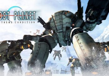 Comparativa de Lost Planet entre Xbox One X, One S y Xbox 360