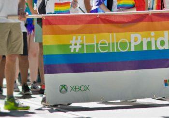 Xbox Australia muestra un mando multicolor y se convierte en objeto de deseo