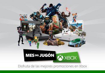 Más ofertas de Xbox en Amazon por el Mes del Jugón - 6 meses de Live 19,99€