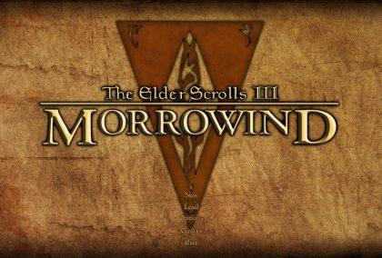 Descarga GRATIS The Elder Scrolls III: Morrowind para PC, solo hoy