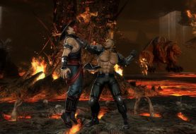 Mortal Kombat 9 podría ser retrocompatible próximamente