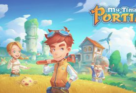 Nuevo trailer del encantador RPG My Time at Portia, que llegará en abril a Xbox One