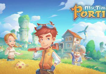 Nuevo trailer del encantador RPG My Time at Portia, que llegará en abril a Xbox One