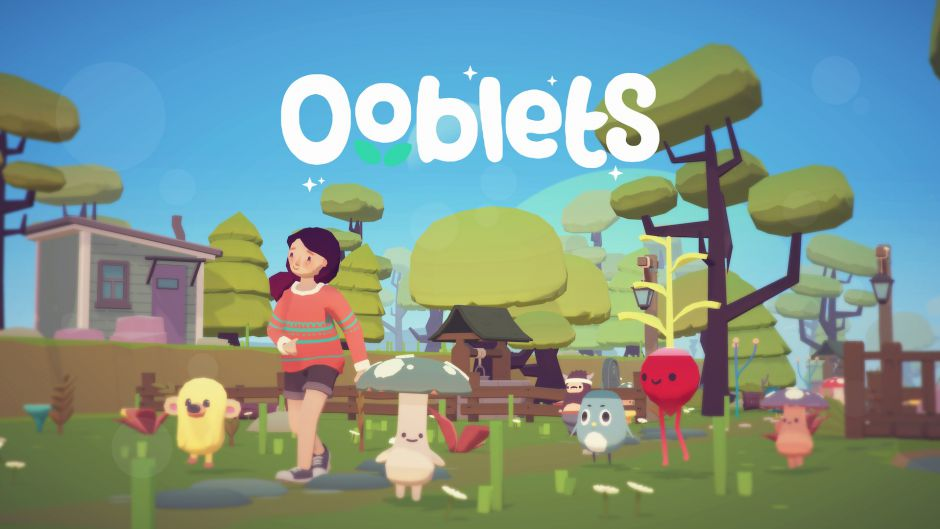 Disfruta ya de Ooblets gracias al programa Xbox Game Preview