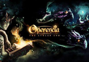 Trailer y fecha de Operencia: The Stolen Sun, el RPG exclusivo de Xbox