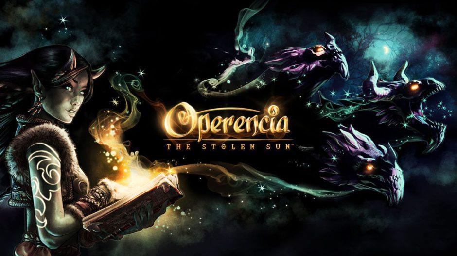 Operencia: The Stolen Sun, el RPG por turnos ya disponible en Xbox Game Pass