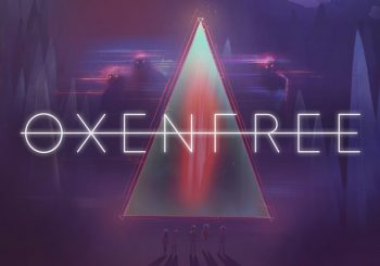 Oxenfree, gratis en la Epic Games Store