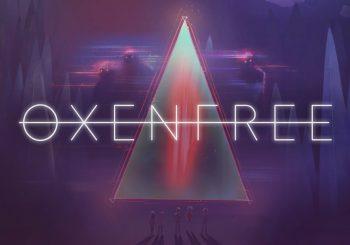 Oxenfree ha sido descargado 3 millones de veces gracias a Xbox Game Pass