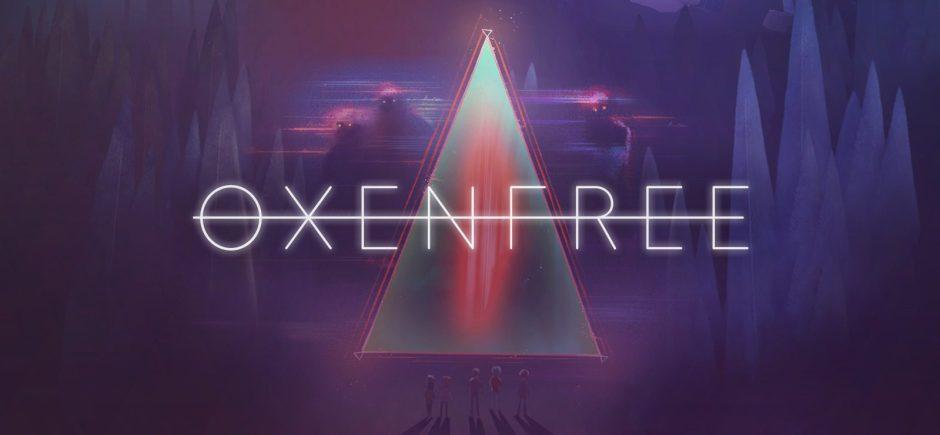 Oxenfree, gratis en la Epic Games Store