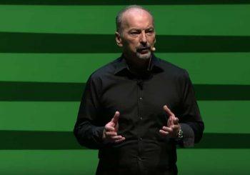 Peter Moore, o dirigir Xbox como lo haría una estrella del rock