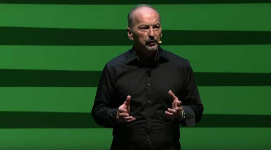 Peter Moore recuerda como fue el lanzamiento de Xbox 360 hace 15 años