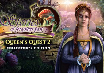 Análisis de Queens Quest 2: Stories of Forgotten Past