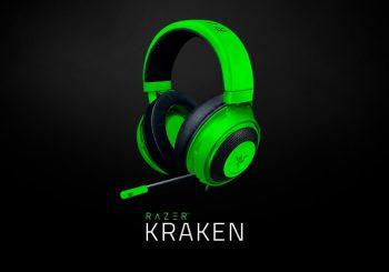 Razer presenta sus nuevos BlackWidow, Kraken y Basilisk