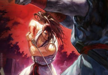 Nuevo trailer y primer gameplay de Samurai Shodown