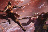 Vota: ¿Es Sekiro: Shadows Die Twice el juego más difícil de From Software?