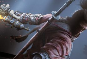 Digital Foundry analiza Sekiro: 1800p en Xbox One X y 900p en Xbox One S