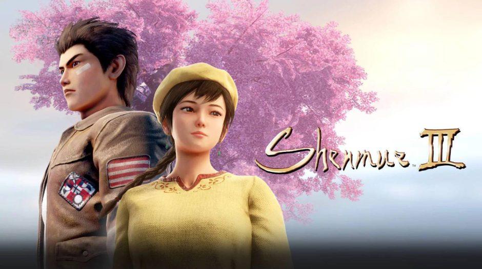 Primer gameplay y nuevos detalles del esperadísimo Shenmue III