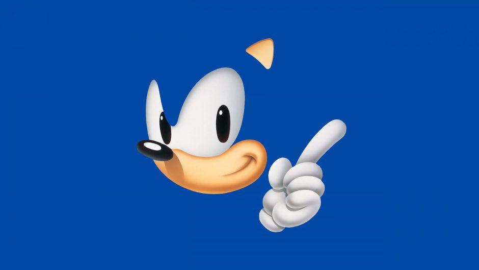 Celebra el 30 cumpleaños de Sonic con esta figura