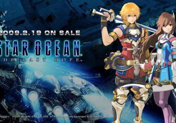 Star Ocean: The Last Hope estaría muy cerca de ser retrocompatible